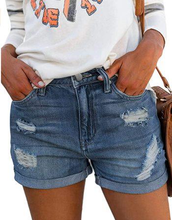 Denm Shorts