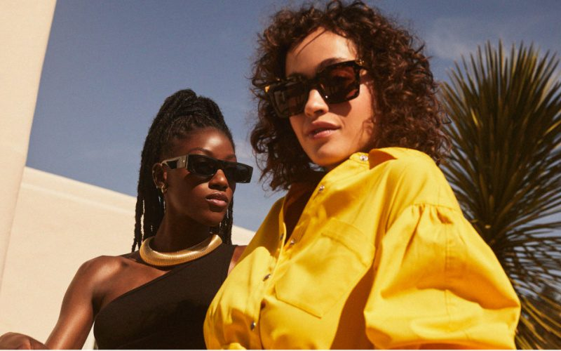 Summer 2021 fashion trends