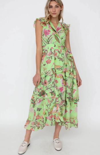 Best Midi Dresses