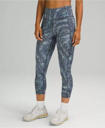 Summer leggings