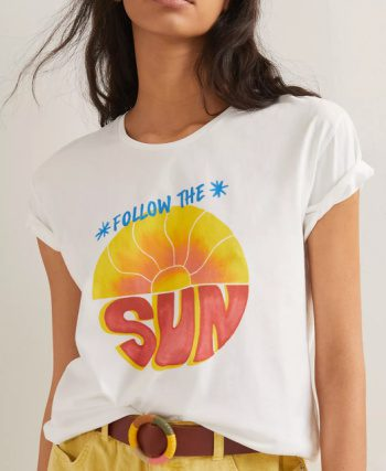 Graphic T-Shirts For Women