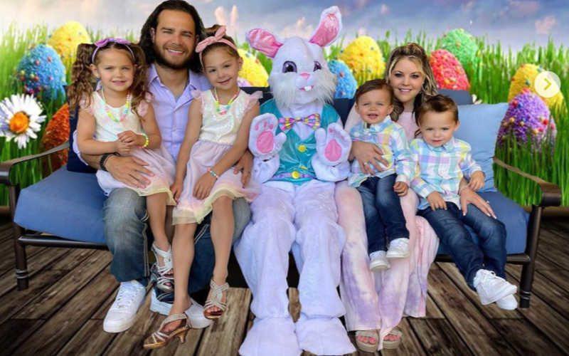 Giants Star Brandon Crawford's Wife Jalynne: MVP Mom 1