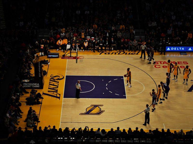 Kobe Bryant Free Thrwo