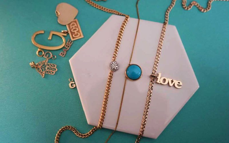 Amazing Mother's Day Jewelry Gift Ideas 1