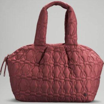 Lululemon Embrace Travel Bag