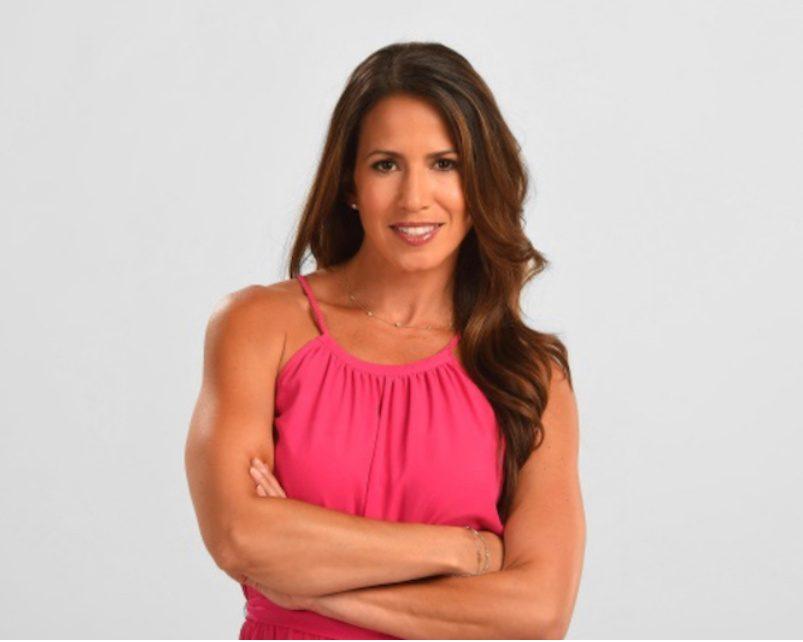 Marysol Castro