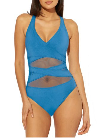Flattering One Piece Swimsuits