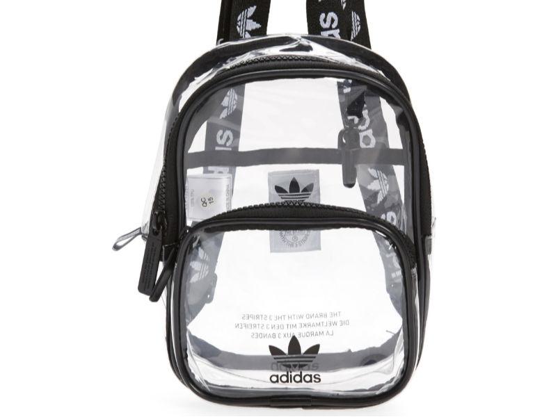 Adidas Stadium Bag