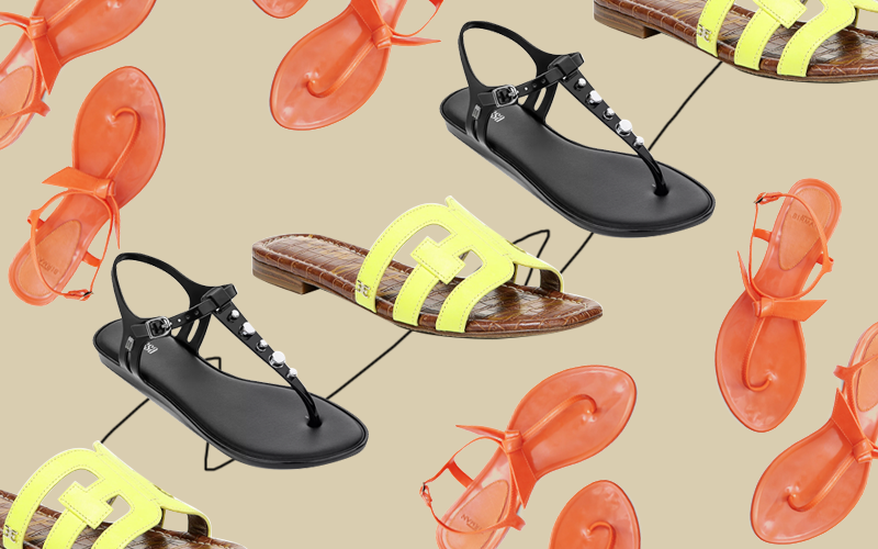 10 Best Spring Sandals For Everyone Who's Had It With Heels