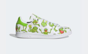 Adidas Kermit The Frog