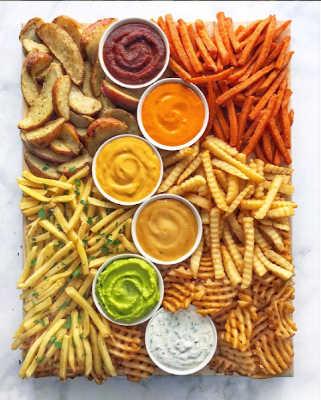 best food instagram