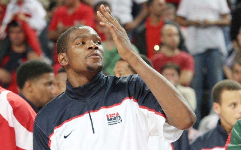 Kevin Durant return