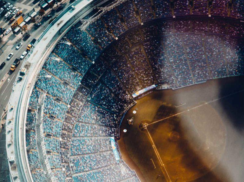 Blue Jay Stadium